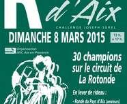 Ronde d'Aix Féminine